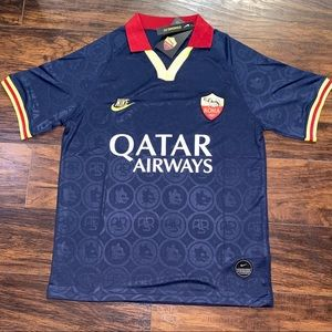 As Roma 3rd jersey 19/20